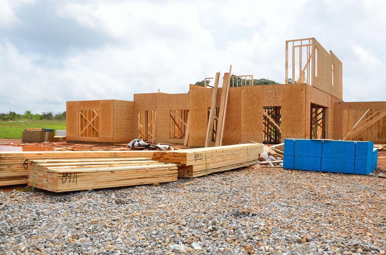 Najważniejsze formalności przy budowie domu