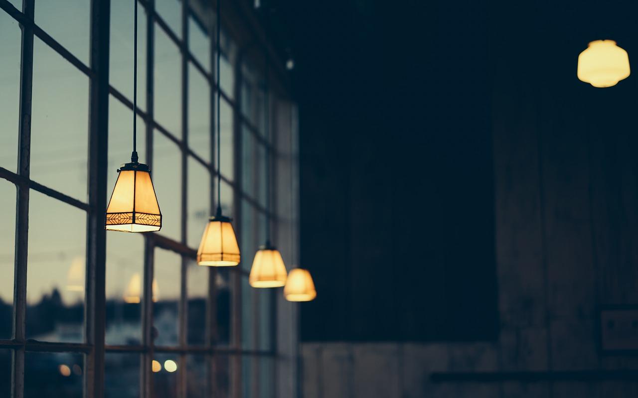Jak dobrać lampy do kuchni?